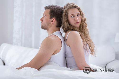 Боязнь отношений с противоположным полом