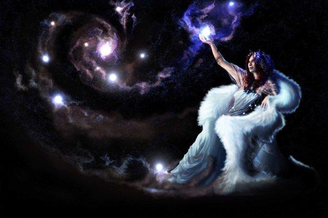 Астрофобия – боязнь звезд и звездного неба