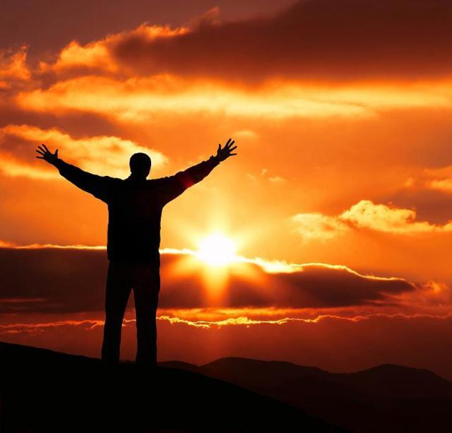 Самодостаточный человек: кто это и как им стать?