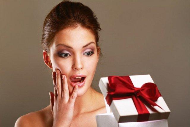 Эмоции от оригинальных подарков: как не прогадать что бы их увидеть?