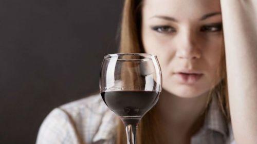 Почему при алкогольном опьянении пропадает память