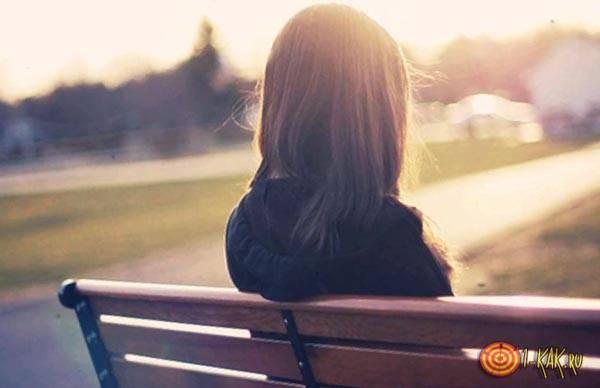 Одиночество: что делать, если душа устала от этого?