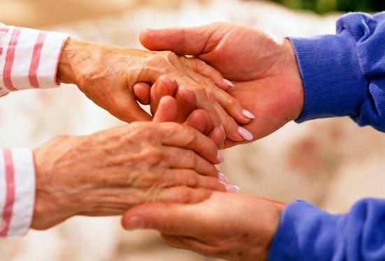Поднимись сам, что бы помочь другим: эгоизм или нет?