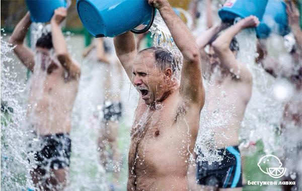 Закаливание холодной водой организма человека: основные методы