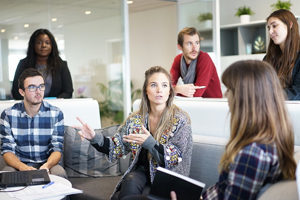 Организационная психология: какие задачи она решает?