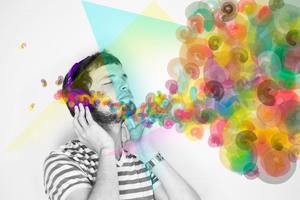 Синестезия в психологии: что это и как развить?