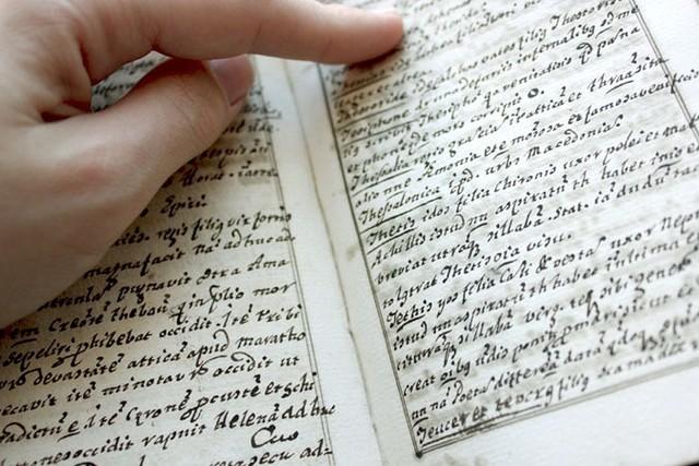 Почерк и характер человека: 15 методов определения