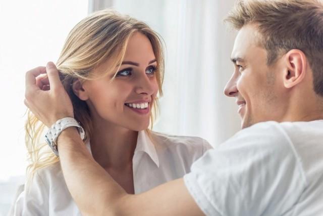Что женщинам нравится в мужчинах: 5 качеств