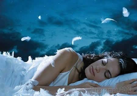 Факты о летаргическом сне: причины появления
