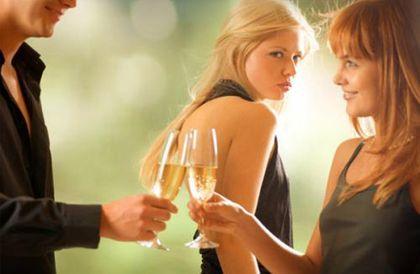 Что делать если я завидую красивым девушкам и подруге?