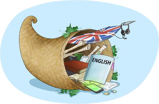 Как можно выучить английский язык самостоятельно?