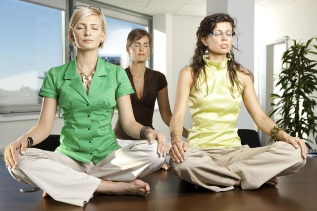 Как быть в тонусе всегда: нехватка сил и энергии