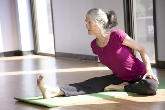 Почему жизнь это движение и основные способы не стареть