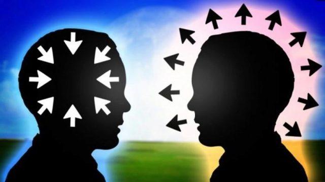 16 типов людей или как классифицировать личность человека?