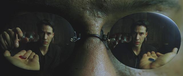 Фильмы про подсознание список из 10 фантастических кинолент