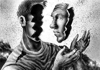 Внутриличностные конфликты человека