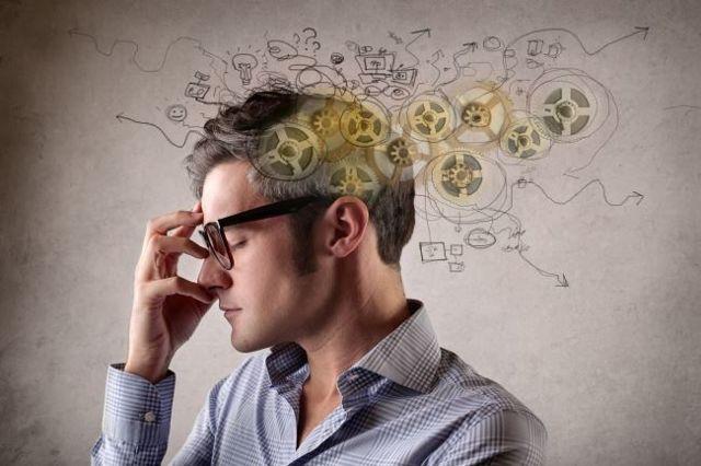 Игры на развитие концентрации внимания