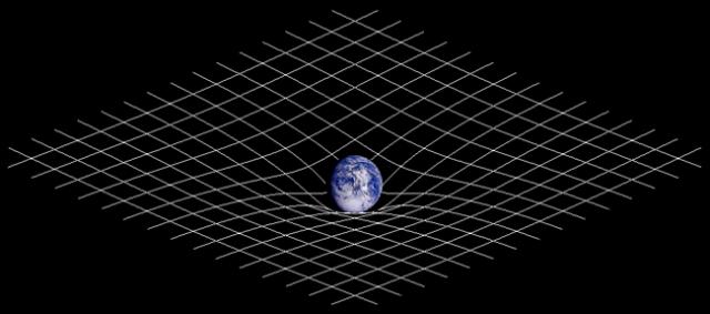 Сколько существует измерений во вселенной и на земле?
