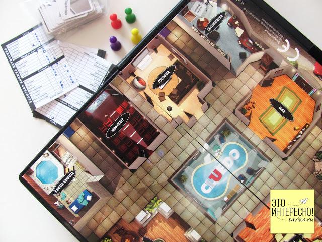Развивающие игры для взрослых: топ 7 самых интересных
