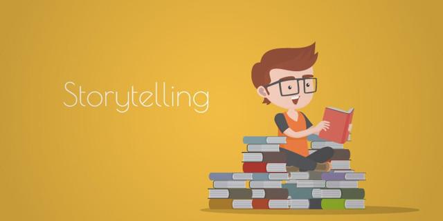 Сторителлинг: 10 методов успешного применения