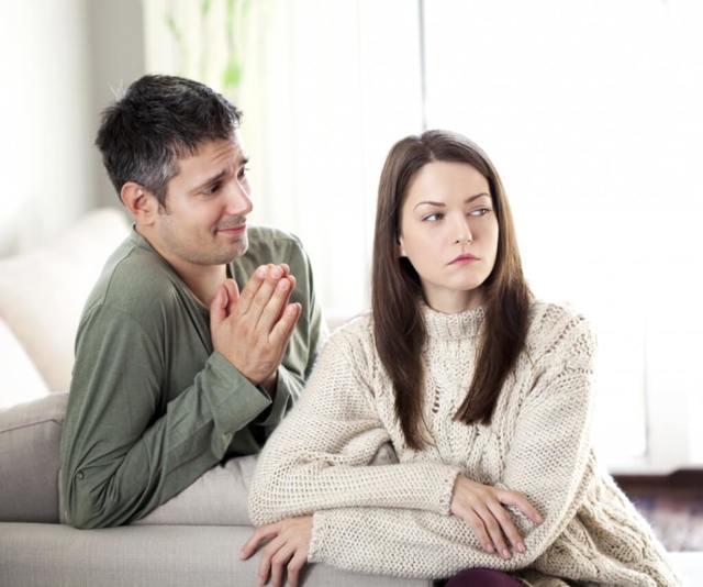 Что делать если девушка обиделась: 5 рекомендаций
