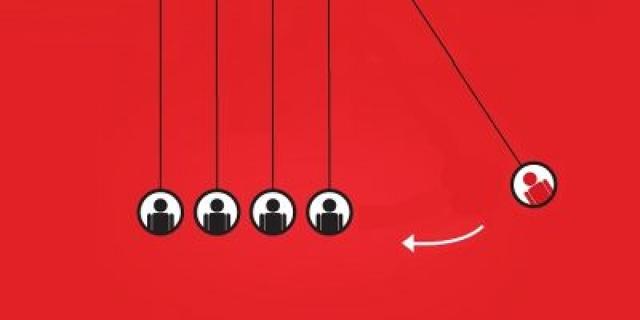 Как влиять на людей: простейшие способы манипулирования