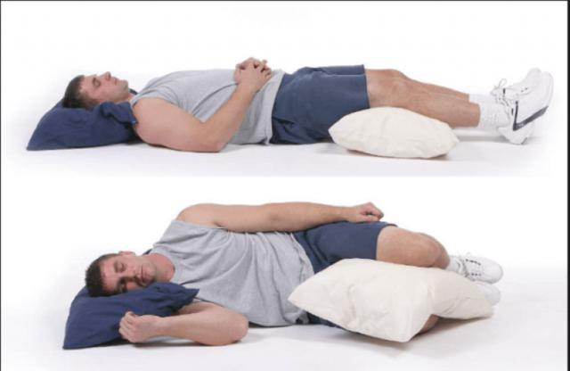 На каком боку лучше спать: научно доказанные советы