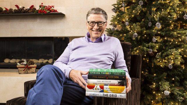 Кто такой Билл Гейтс: биография богатейшего человека планеты