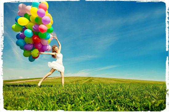 Поднять настроение себе и любимому человеку: 17 способов