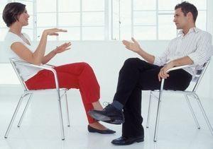 Раппорт в психологии: что это и как им пользоваться?