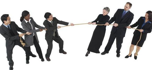 Ролевой конфликт: причины и примеры ситуаций
